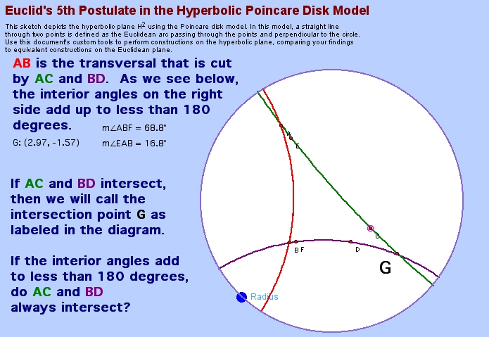 comparing and contrasting euclidean spherical and Compare and contrast euclidean geometry and spherical geometry be sure to  include these points: a) describe the role of the parallel.
